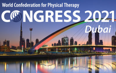 Environmental Physiotherapy at the WCPT Congress 2021