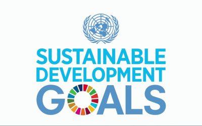 The UN Agenda 2030 Sustainable Development Goals (SDGs)