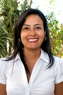 Alma Viviana Silva