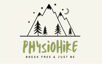 PhysioHike – Break free and just be!