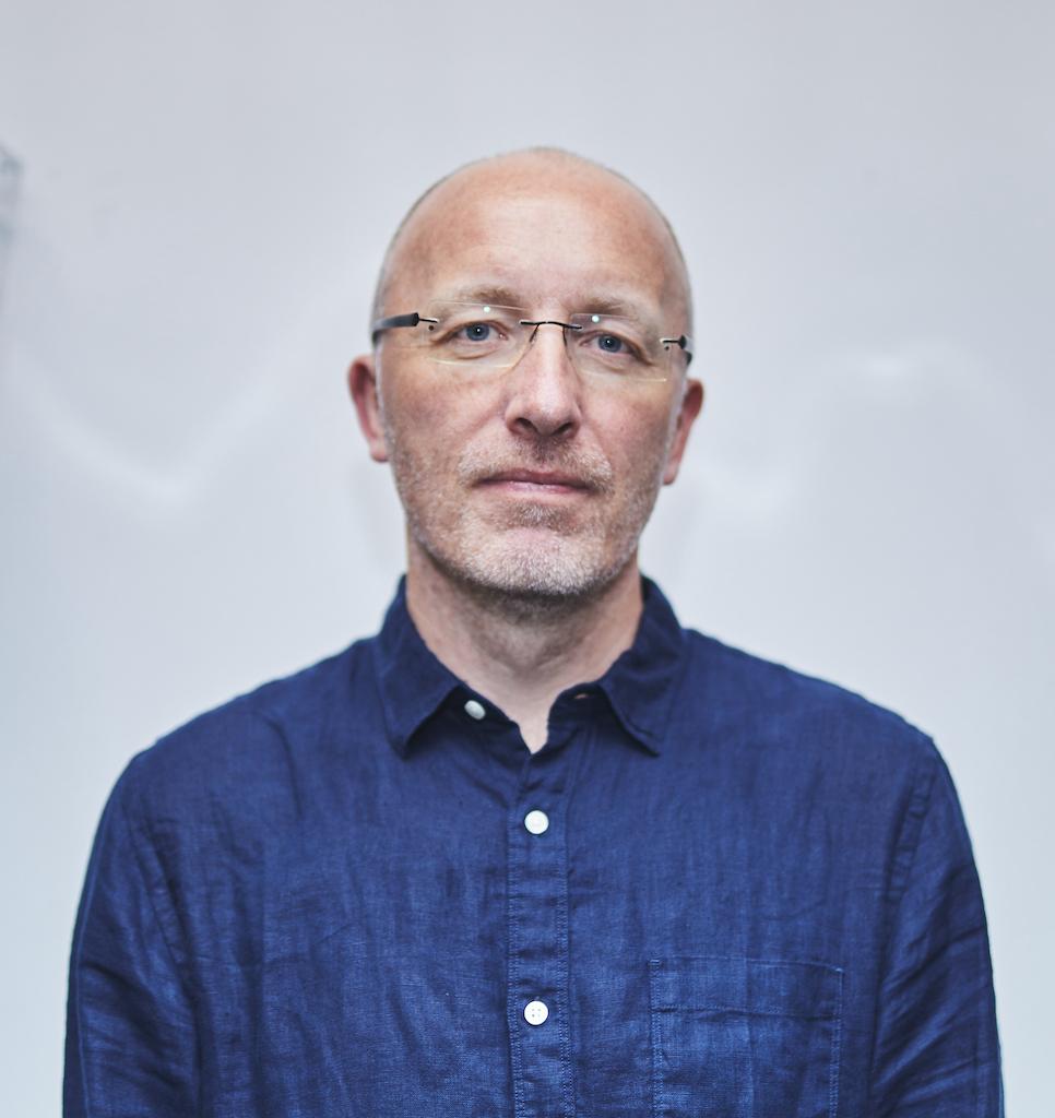 David Nicholls (PhD)